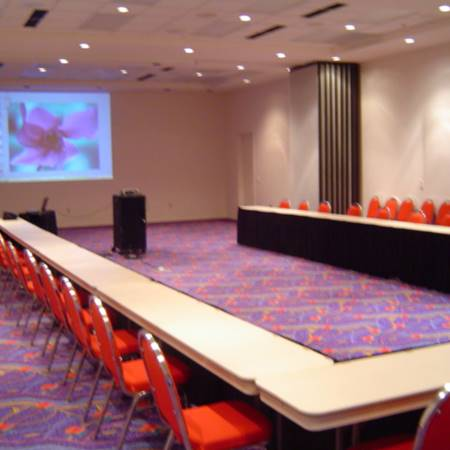 Meeting Rooms image